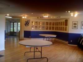 brockton pavilion rugby hall of fame
